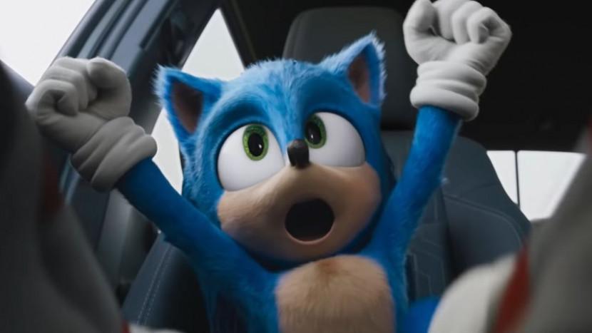 Sonic film krijgt een vervolg