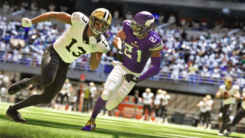Speel in je tuin met Madden NFL 21: The Yard, nu ook op mobile