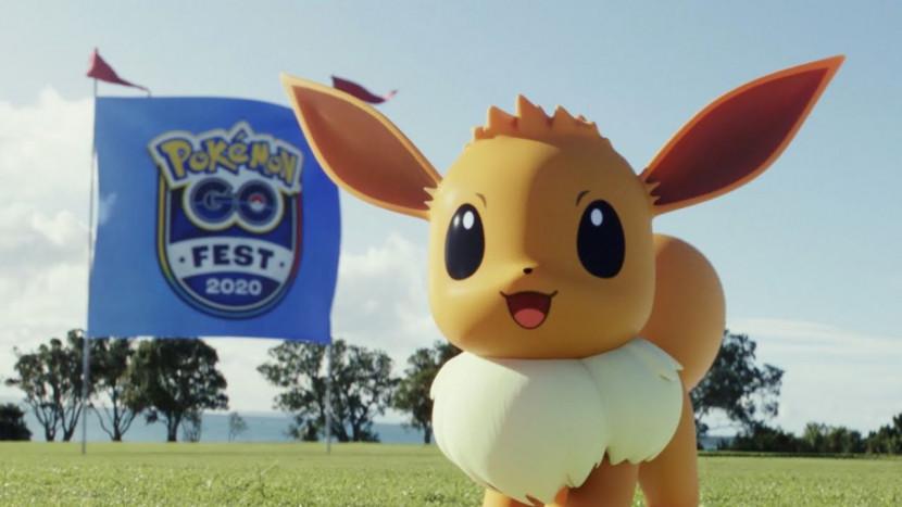 Star Wars regisseur heeft nieuwe Pokémon GO reclamespot gemaakt