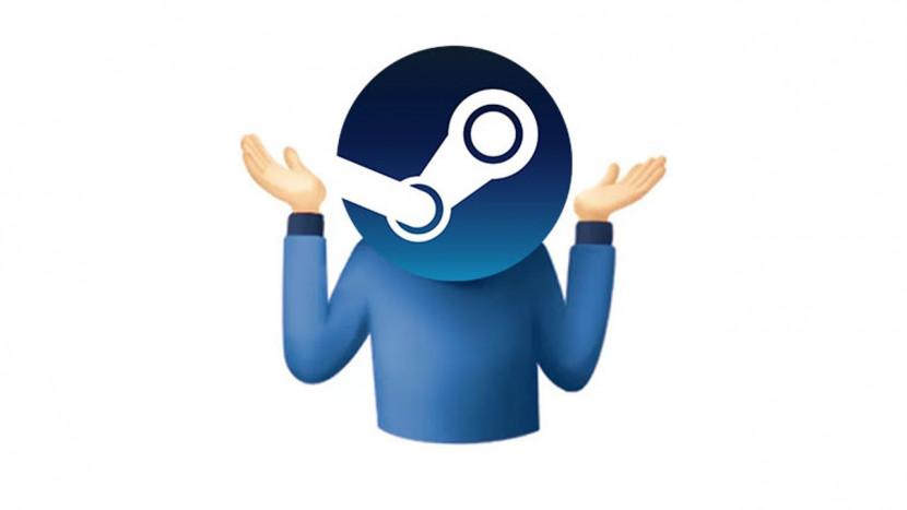Steam glitch verwijderde per ongeluk games van accounts