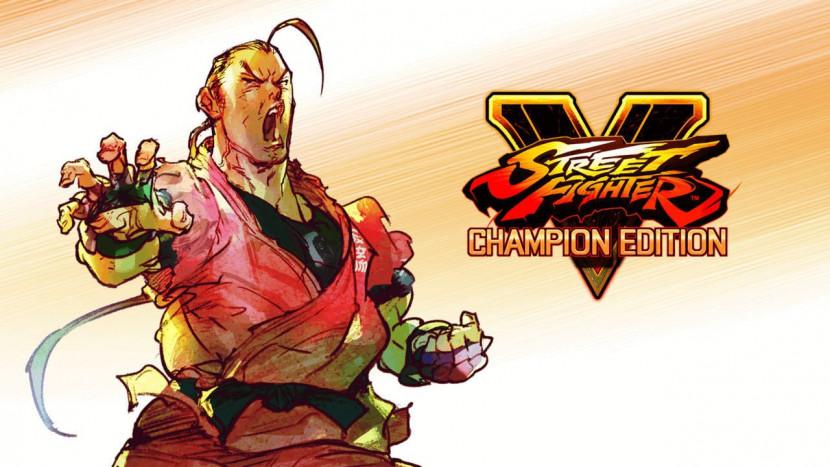 Street Fighter V doet seizoen 5 uit de doeken