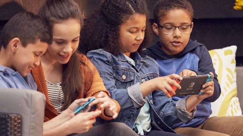 """Studie: """"door games gaan jongeren meer lezen, ook goed voor emotionele ontwikkeling"""""""