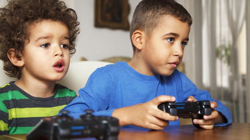 Studie: wie games speelde als kind heeft betere hersenactiviteit als volwassene