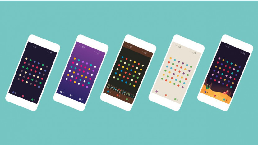 Take-Two neemt mobile studio Playdots over