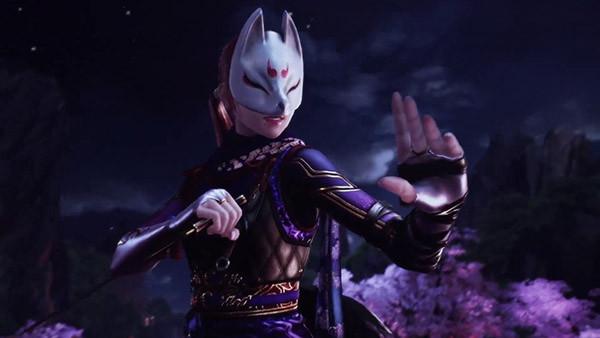 Tekken 7: Season 4 begint met terugkeer van Kunimitsu