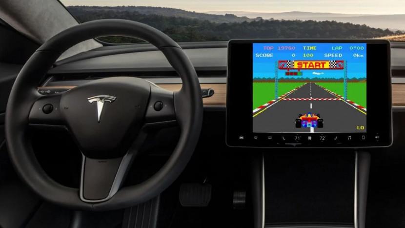 Tesla wil game developers aanwerven