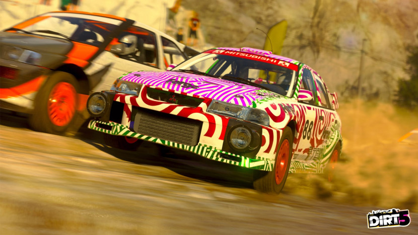 The Chemical Brothers en The Prodigy op soundtrack Dirt 5