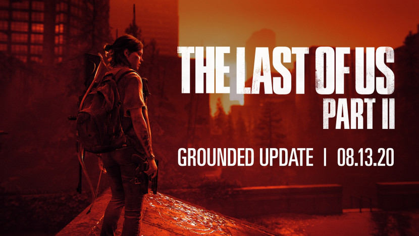 The Last of Us Part II krijgt permadeath in Grounded update