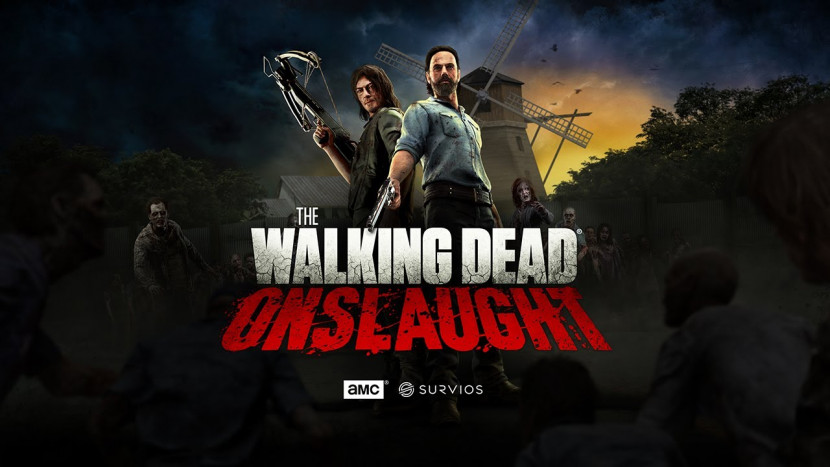 The Walking Dead Onslaught komt op 29 september