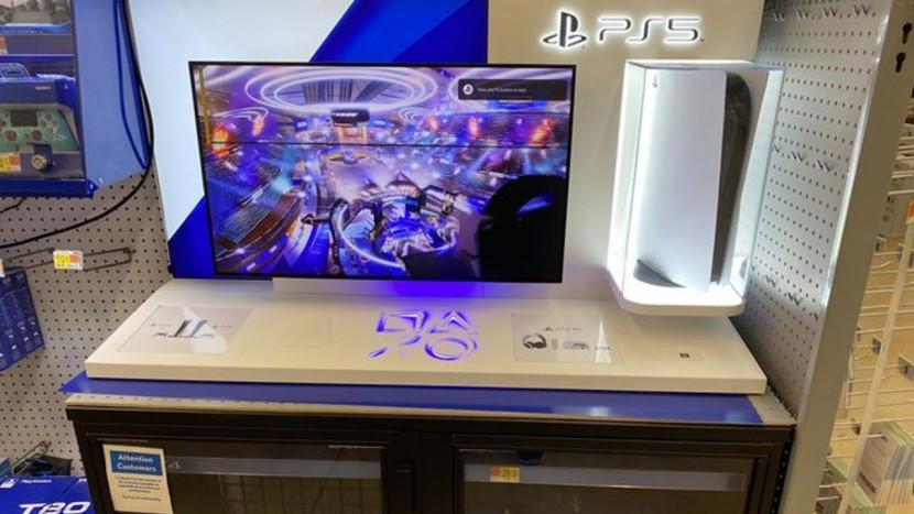 Tip: plaats je PS5 niet in een kleine, afgesloten ruimte