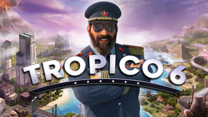 Tropico 6 is dit weekend gratis