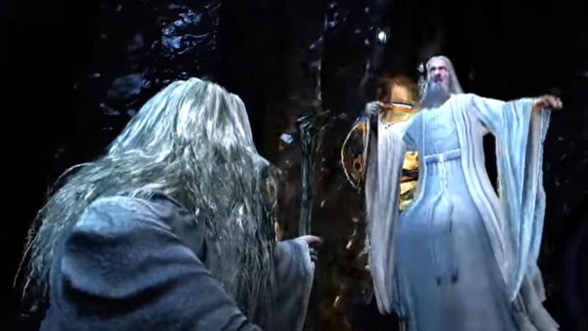 TT Games wilde een Lord of the Rings game maken met realistische graphics