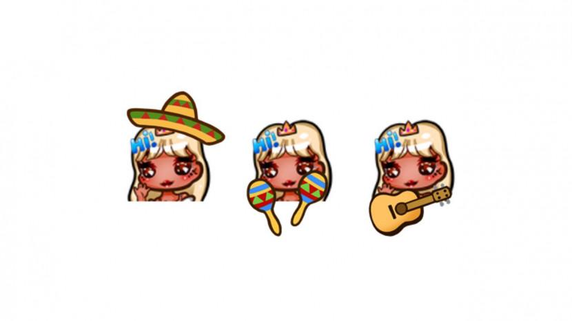 Twitch verwijdert stereotiepe emotes die bedoeld waren om Spaanse cultuur te vieren