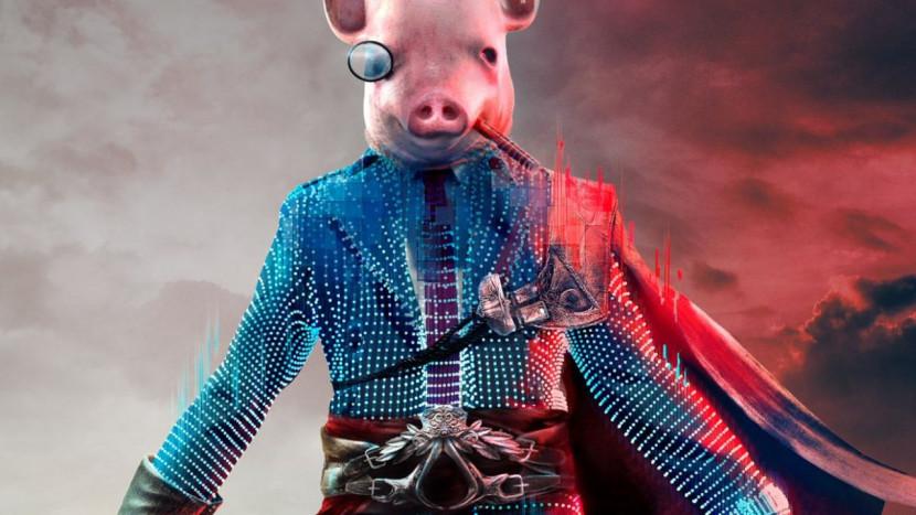 Ubisoft boxarts gehackt om Watch Dogs Legion te promoten