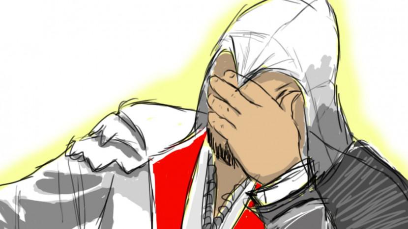Ubisoft zegt sorry voor Assassin's Creed terugblik zonder vrouwelijke Assassins