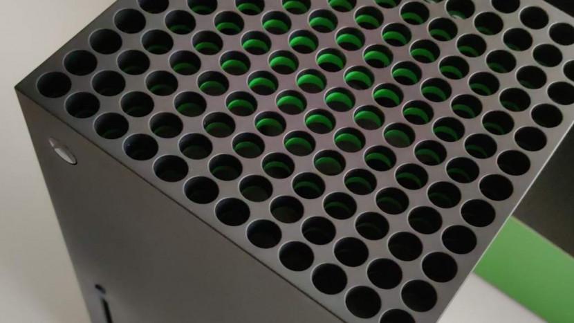 Unboxing: onze Xbox Series X is gearriveerd!