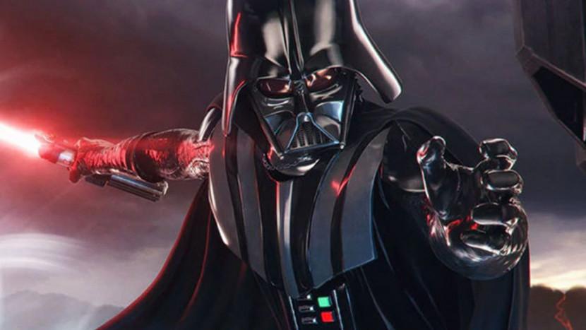 Vader Immortal verschijnt deze maand voor PlayStation VR