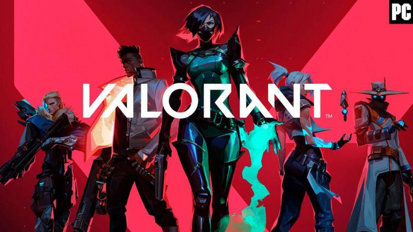 Valorant dropt officiële launch trailer