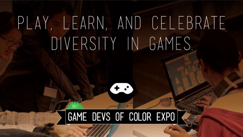 Valve wordt sponsor van Game Devs of Color Expo