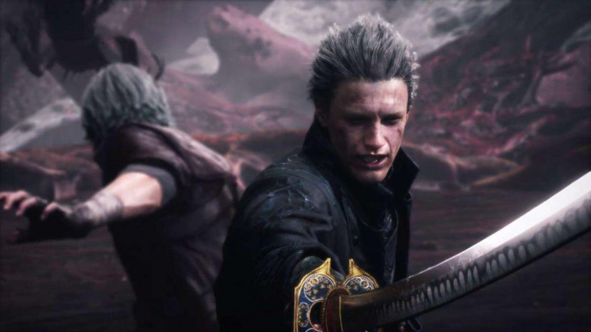 Vergil DLC voor Devil May Cry 5 komt ook naar PS4 en Xbox One
