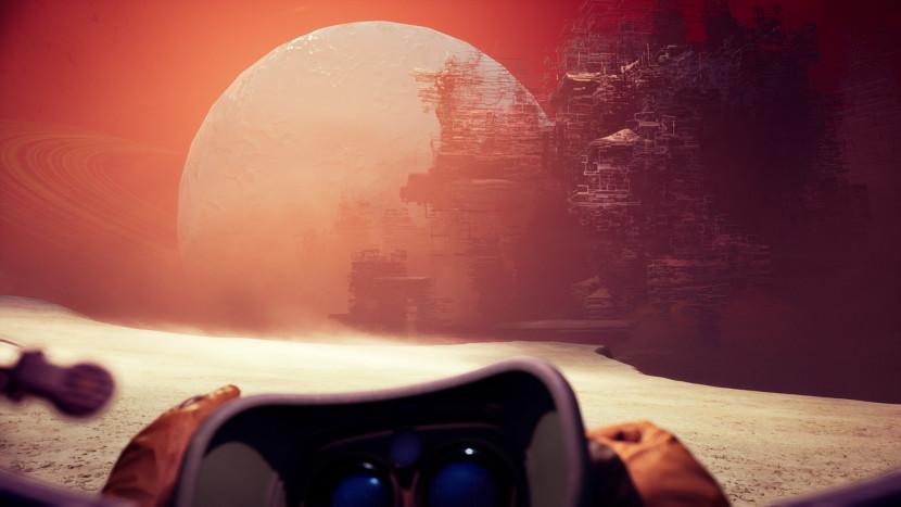 Voormalige devs CD Projekt Red komen met The invincible