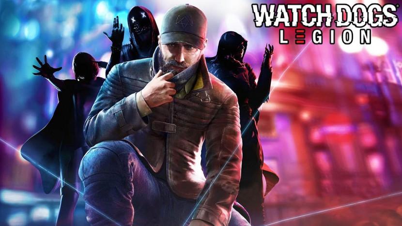 Watch Dogs: Legion toont story trailer en info over multiplayer