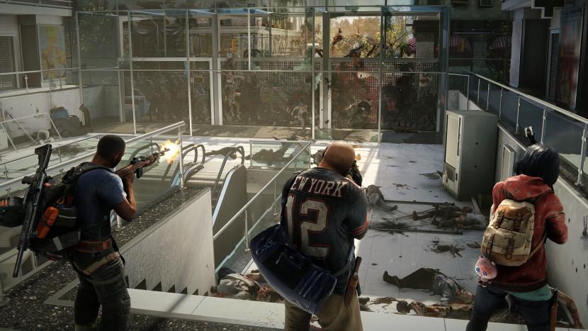 World War Z krijgt crossplay op PS4, Xbox One en pc