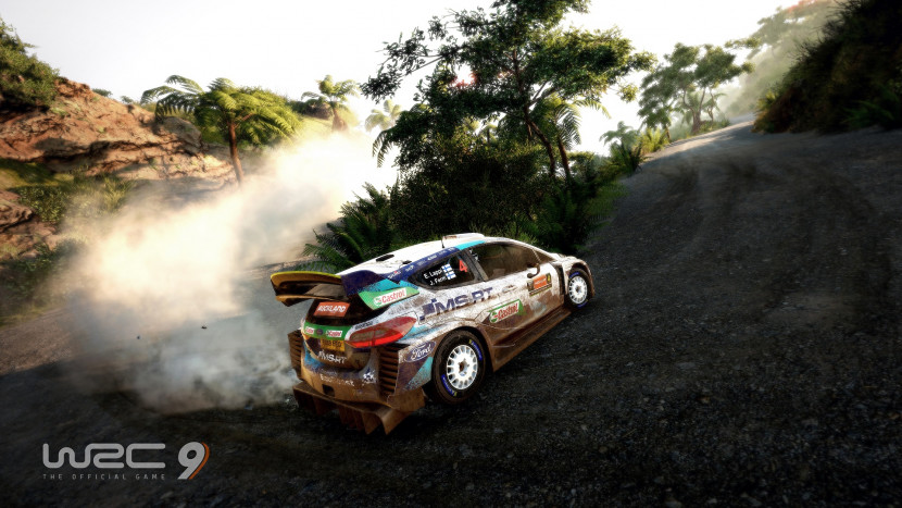 WRC 9 zoekt toekomstige rallysterren via FIA Rally Star