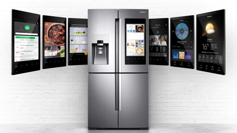 Xbox Game Pass werkt ook op een koelkast