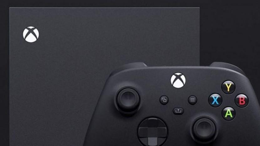 Xbox Games Showcase op 23 juli