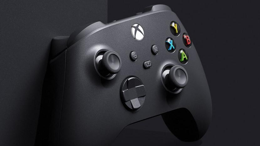 """""""Xbox Series X-games lijden niet onder Xbox One-ontwikkeling"""""""