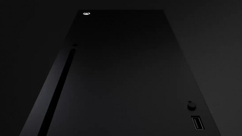 Xbox Series X: onze eerste indrukken