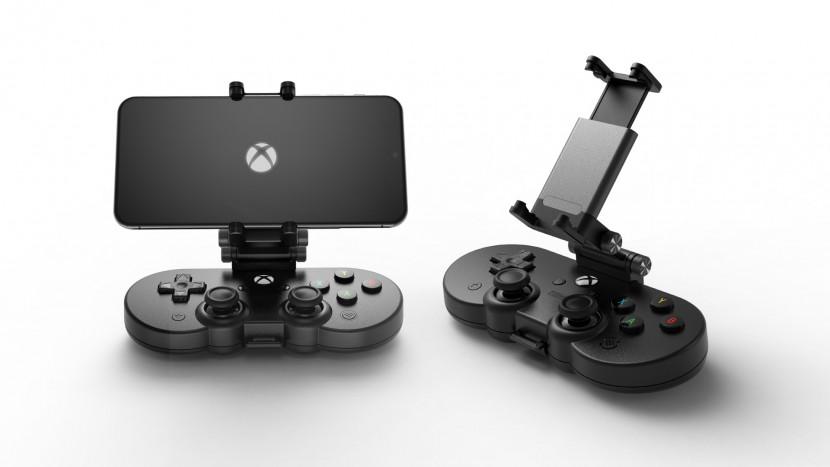 Xbox toont nieuwe accessoires voor mobiel gamen