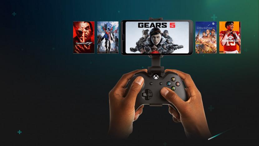xCloud vanaf 15 september deel van Xbox Game Pass Ultimate