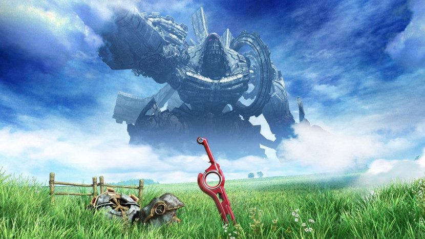 Xenoblade Chronicles verkoopt dubbel zo goed op Switch