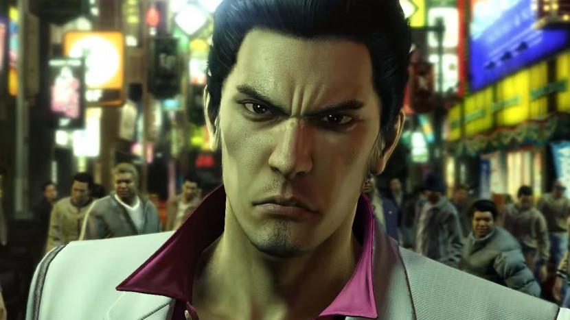 Yakuza krijgt nieuwe live-action verfilming