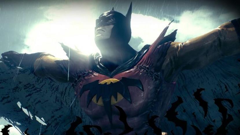 5 jaar na launch zijn twee Batman: Arkham Knight skins nu voor alle spelers beschikbaar