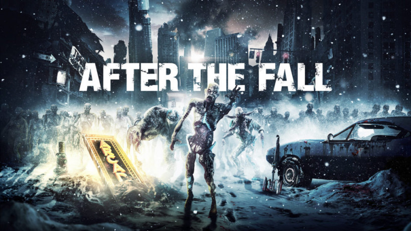 After the Fall deze zomer naar pc en PSVR