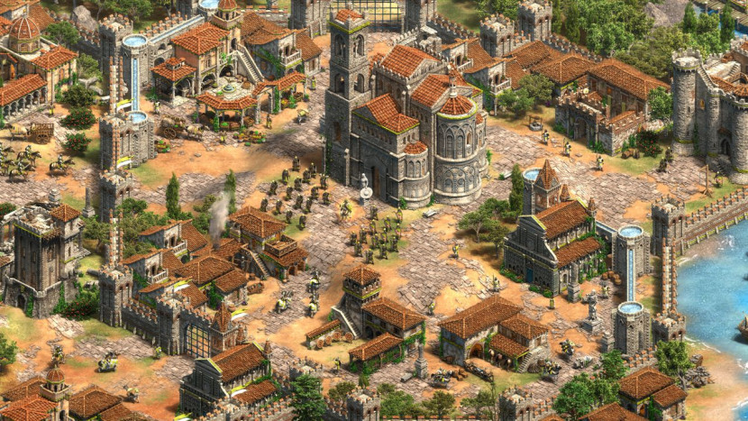 Age of Empires 2: Lords of the West gelanceerd