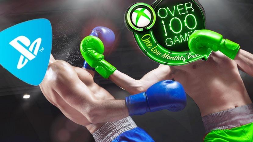 Baas van PlayStation hint naar PlayStation Game Pass