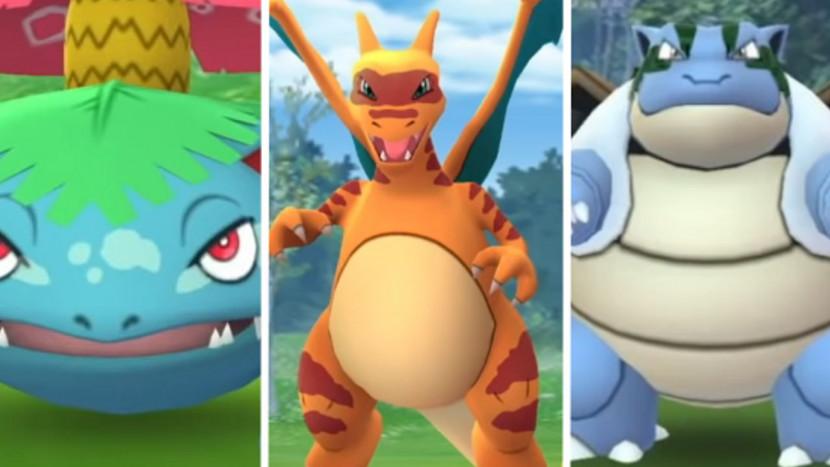 Binnenkort kan je voor het eerst ooit Clone Pokémon vangen