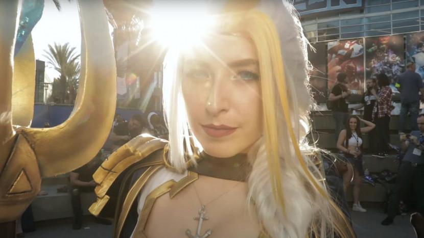 Blizzard geeft meer details over BlizzCon Online