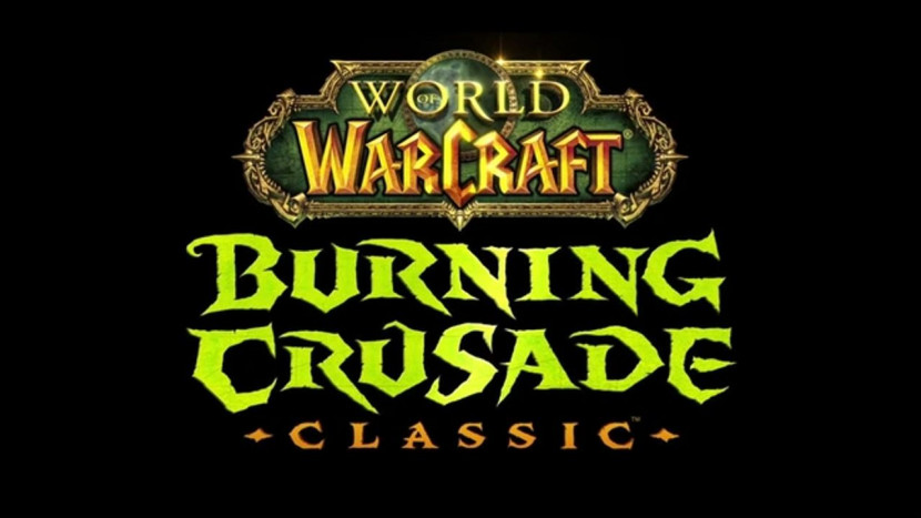 Burning Crusade op weg naar WoW Classic