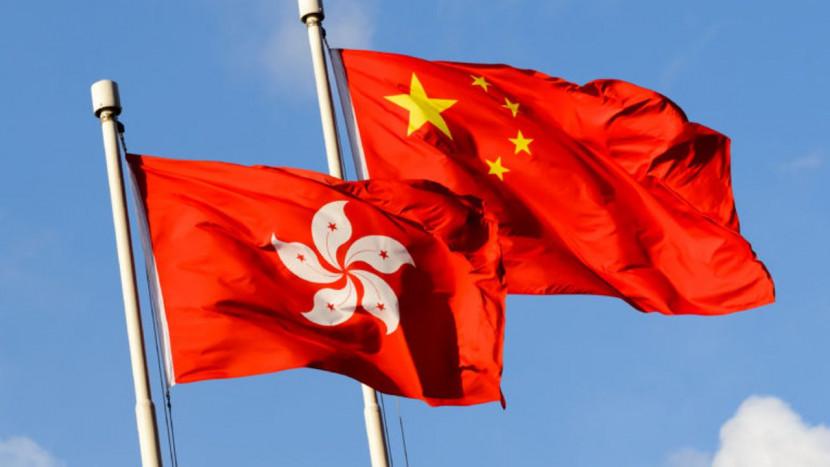 Capcom vervangt in Switch game vlag van Hongkong door vlag van China