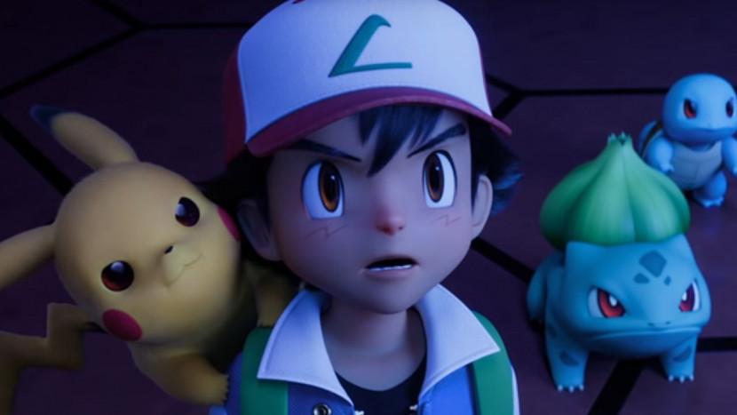 CGI-remake eerste Pokémon film verschijnt binnenkort op Netflix