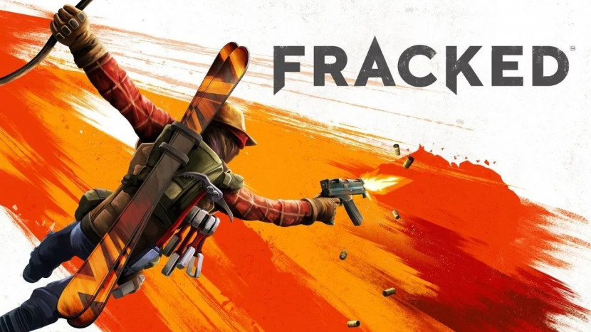 Constante actie in PSVR-game Fracked