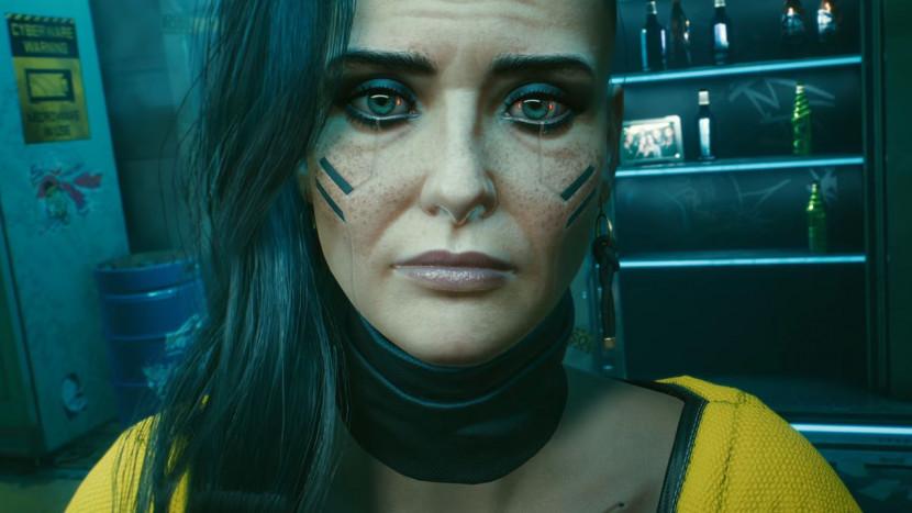Cyberpunk 2077 launch trailer doet je dromen van een film of serie