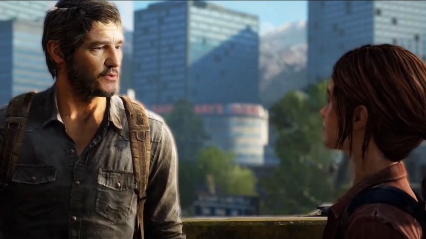 Deepfake plaatst Pedro Pascal en Bella Ramsey in The Last of Us