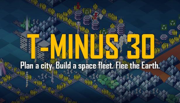 Deze city builder geeft je 30 minuten om je stad te bouwen