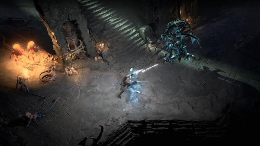 Diablo IV pronkt met Rogue gameplay